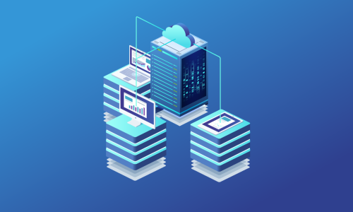 Remote management of infrastructure