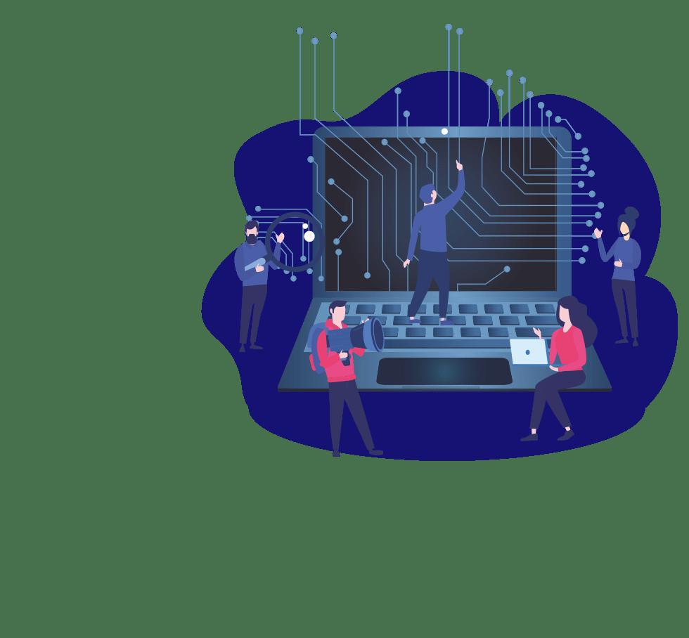 Automated Maintenance & Tracking Process