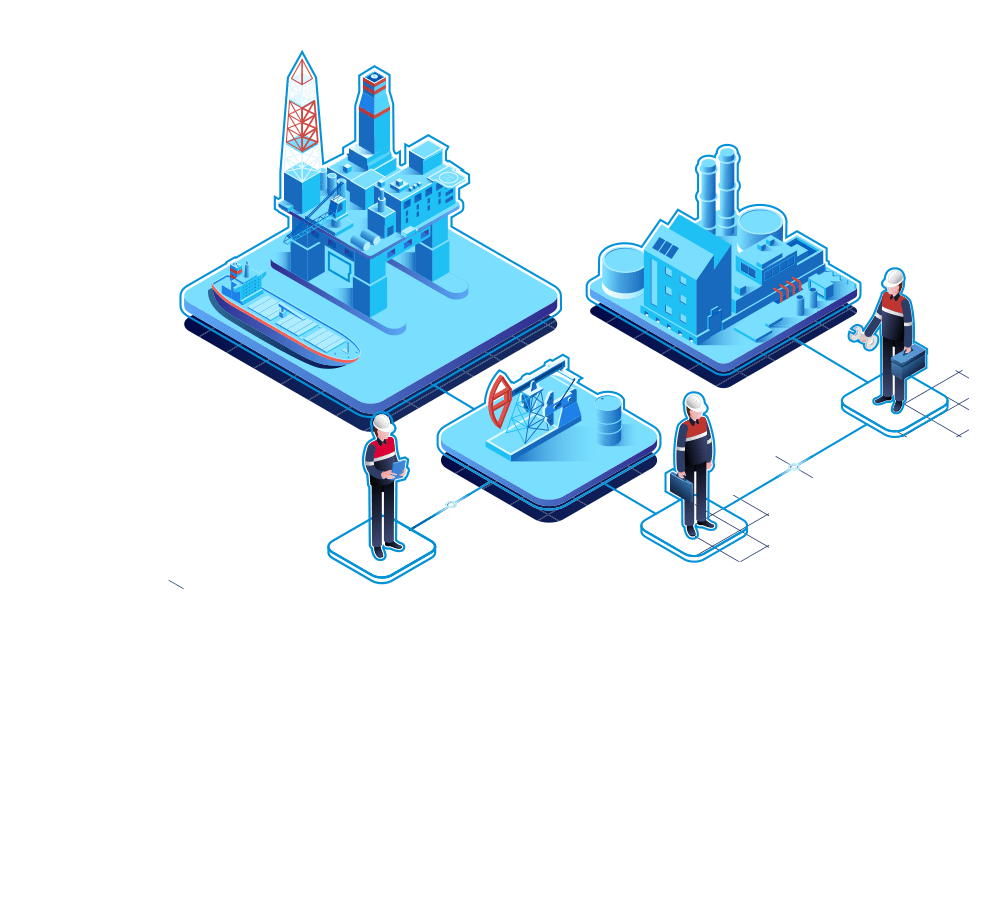 Reformed Terminal Automation System