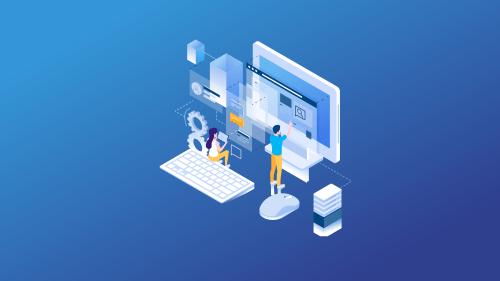 Service Request Portal Development