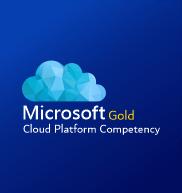 ACS Solutions is now a Microsoft Gold Cloud Platform Partner