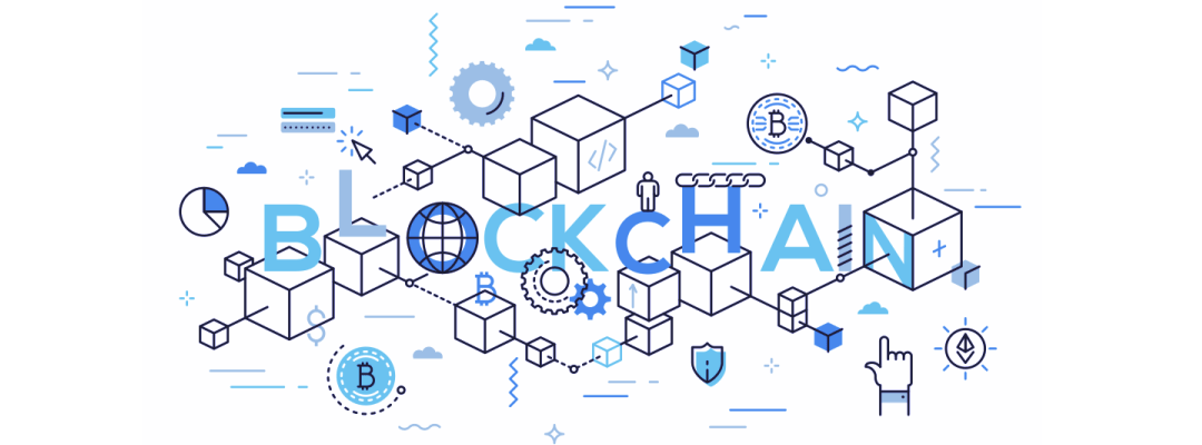 Blockchain Technology Blog Banner