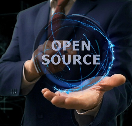 Open Source Strategy