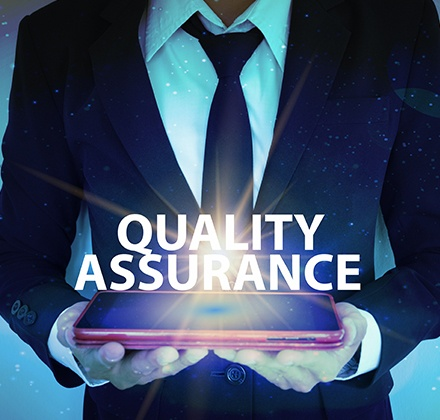Open Source Quality Assurance