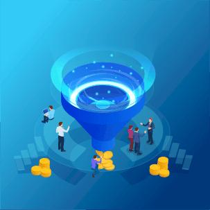 Sales Funnel Management for Intelligent Revenue Recognition