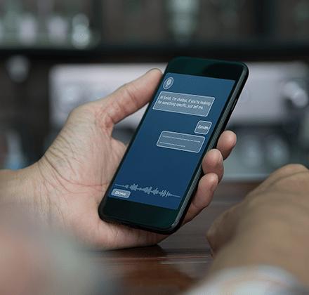 Chatbots and Conversational AI ( NLP )