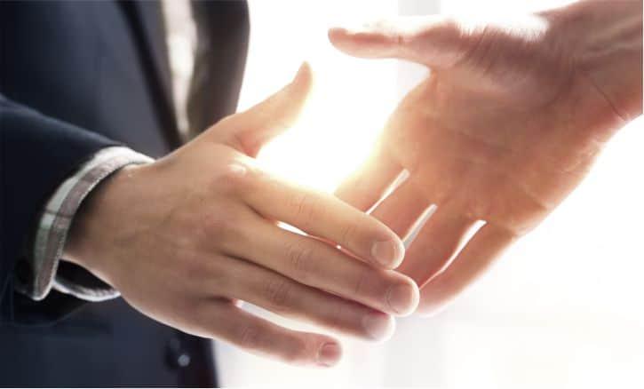Trusted Partnerships