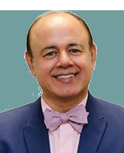Dr. Promod Vohra