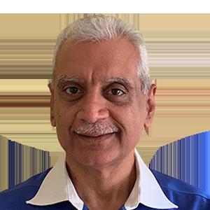 Arvind Malhotra