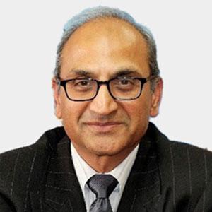 S. V. Krishnan