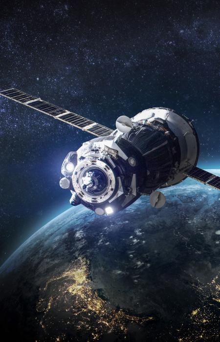 Satellite Data Migration& Image Processing on Public Cloud - ACS Solutions