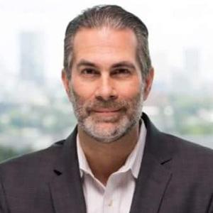 Kevin R. Nicholas